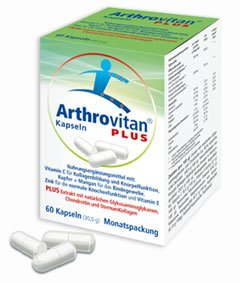 Arthrovitan Plus