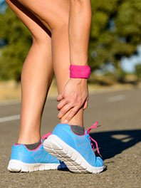 Knorpelverlust führt zu Gelenkverschleiß