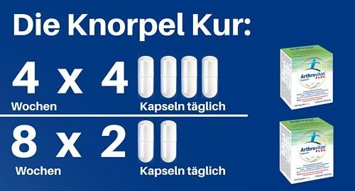 Knorpelkur-scharf