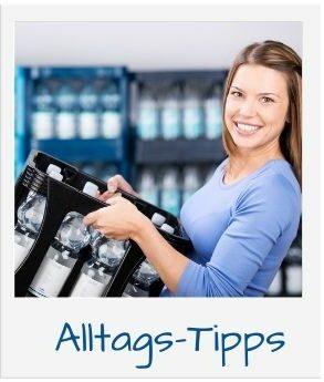 Alltags-Tipps für Knochen und Knorpel